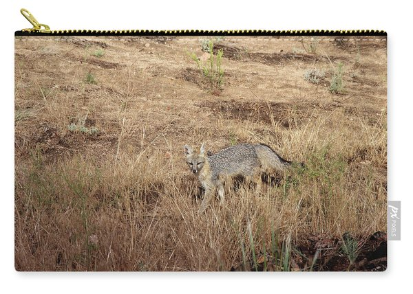 Greyfox6 Carry-all Pouch