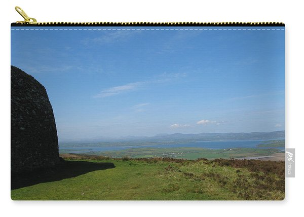 Grianan Of Aileach Carry-all Pouch