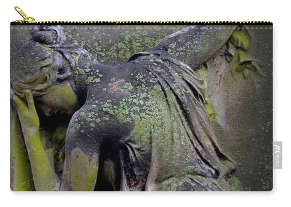 Grief  Carry-all Pouch