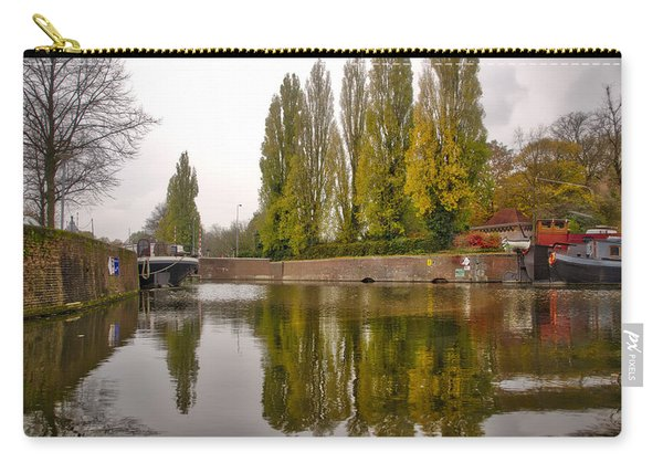 Groningen Canal Carry-all Pouch