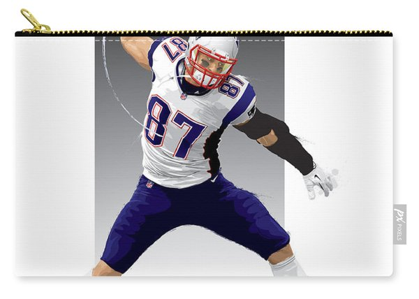 Gronk Carry-all Pouch