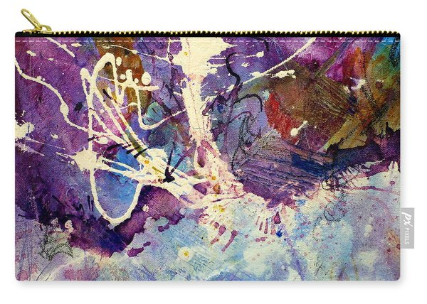 Groovin' Together Carry-all Pouch