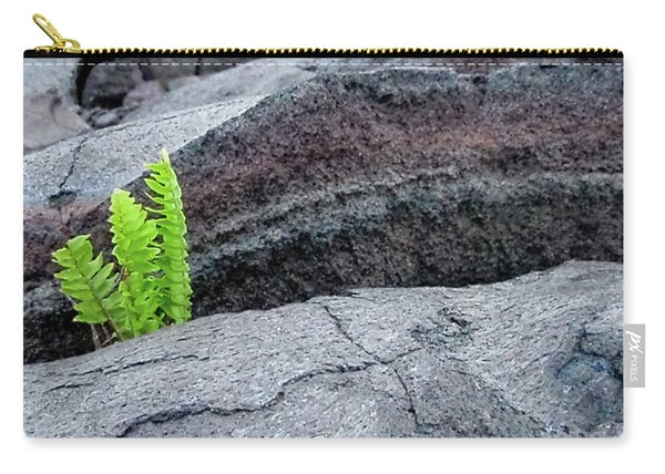 Grow Where You Are Planted Carry-all Pouch
