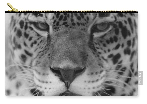Grumpy Tiger  Carry-all Pouch