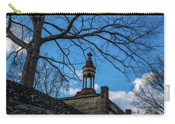 Guarded Summit Memorial Carry-all Pouch