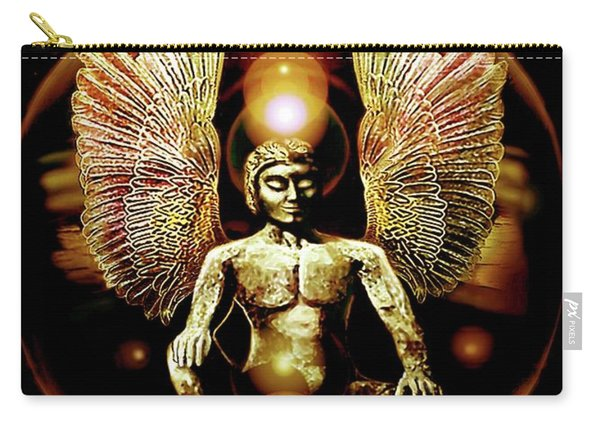 Guardian  Archangel Carry-all Pouch