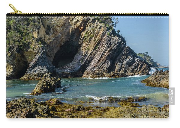 Guerilla Bay 4 Carry-all Pouch