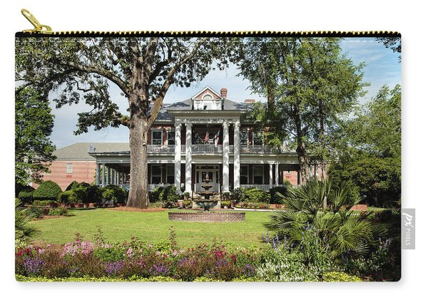Guignard Mansion Carry-all Pouch