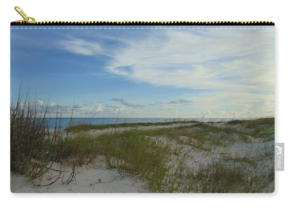 Gulf Islands National Seashore Carry-all Pouch
