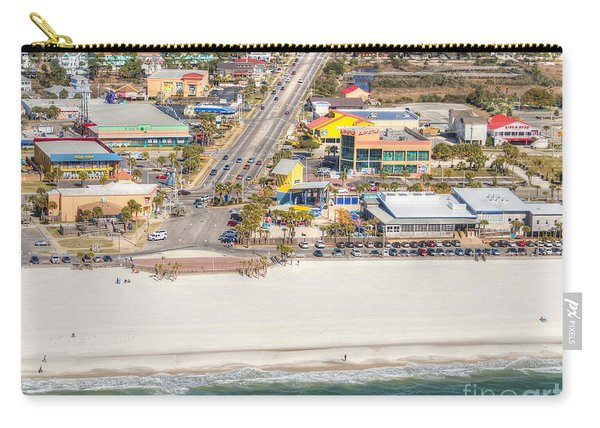 Gulf Shores - Hwy 59 Carry-all Pouch