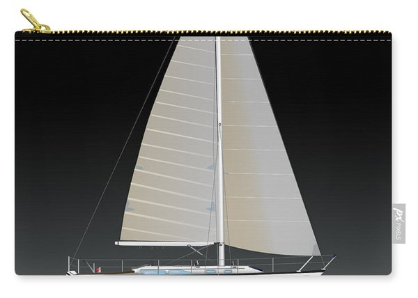 Gulfstar Sailboat Carry-all Pouch