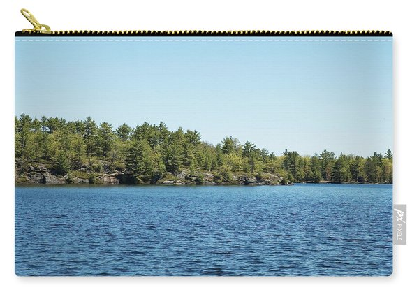 Gull Lake Carry-all Pouch