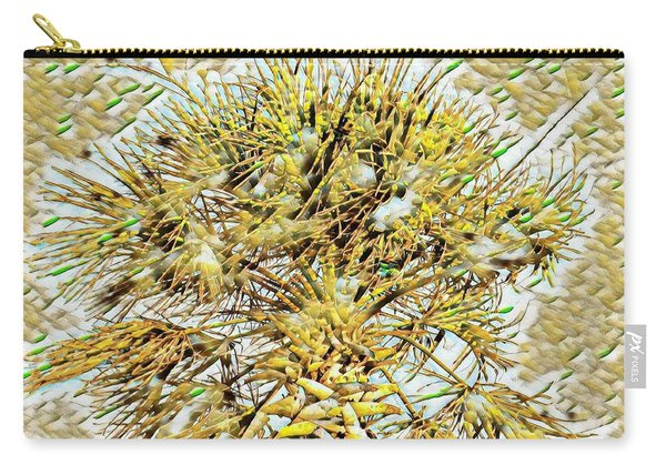 Gullah Palm Carry-all Pouch