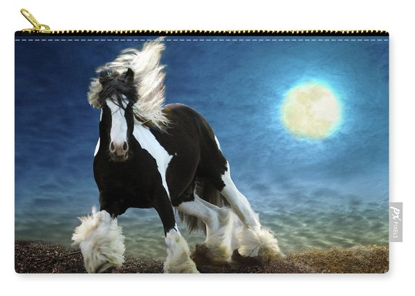 Gypsy Moon Carry-all Pouch