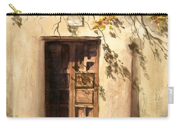 Hacienda Gate Carry-all Pouch