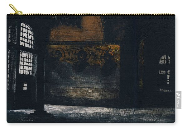 Hagia Sophia Carry-all Pouch