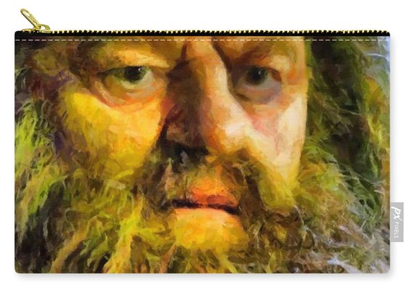 Hagrid Carry-all Pouch