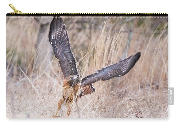 Hal Picking Up Dinner Carry-all Pouch