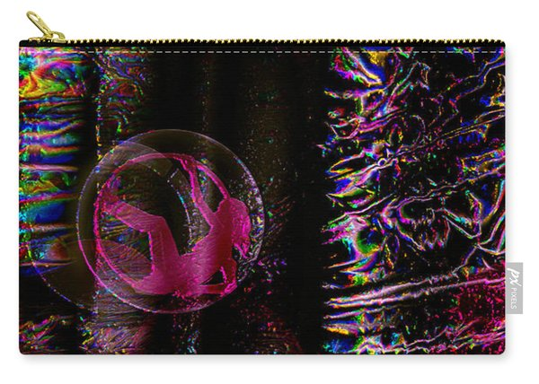 Hall Of Dreams Carry-all Pouch