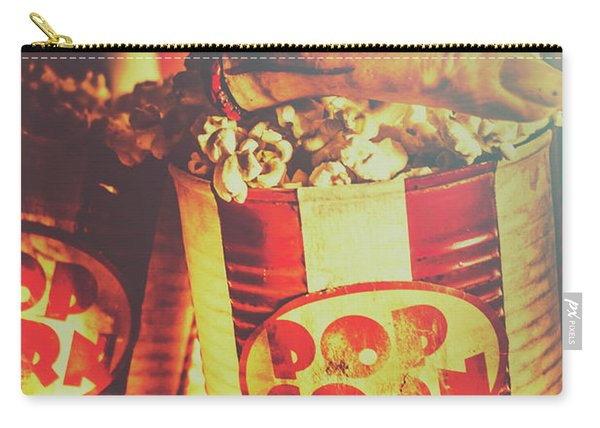 Halloween Horror Movie Carry-all Pouch