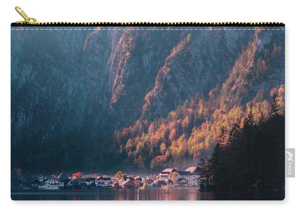 Hallstatt Fall Carry-all Pouch