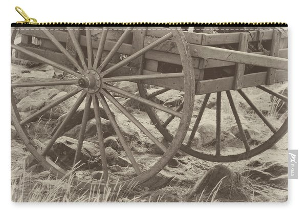 Handcart Carry-all Pouch