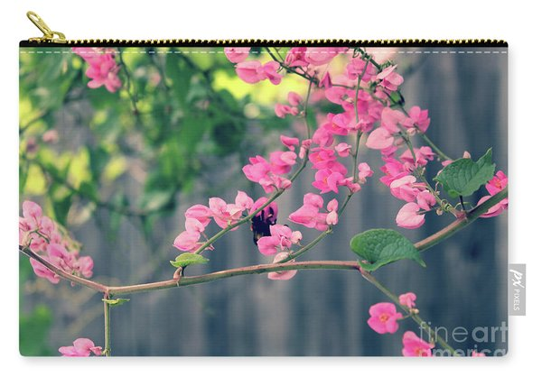 Hang On Carry-all Pouch