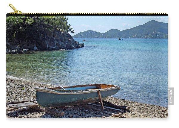 Hansen Bay 2 Carry-all Pouch