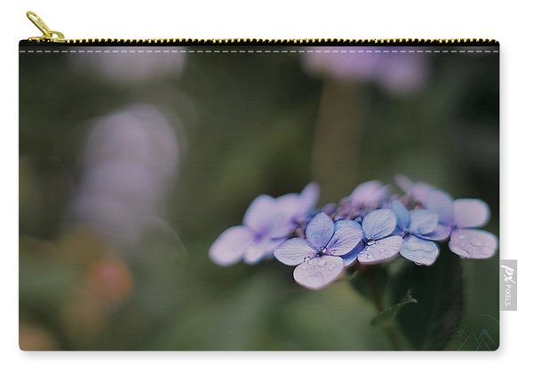 Hardy Blue Carry-all Pouch