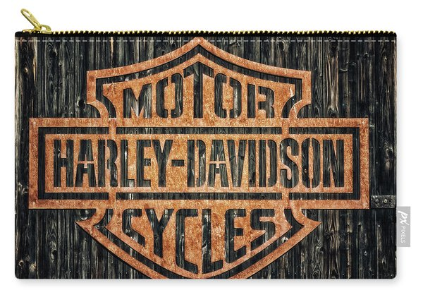 Harley - Davidson Carry-all Pouch