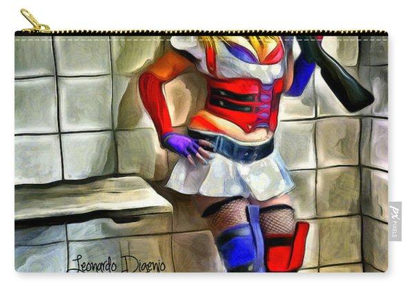 Harley Quinn - Da Carry-all Pouch