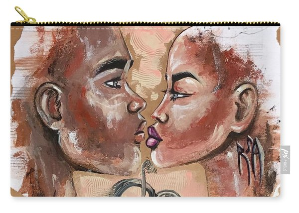 Harmonies Carry-all Pouch