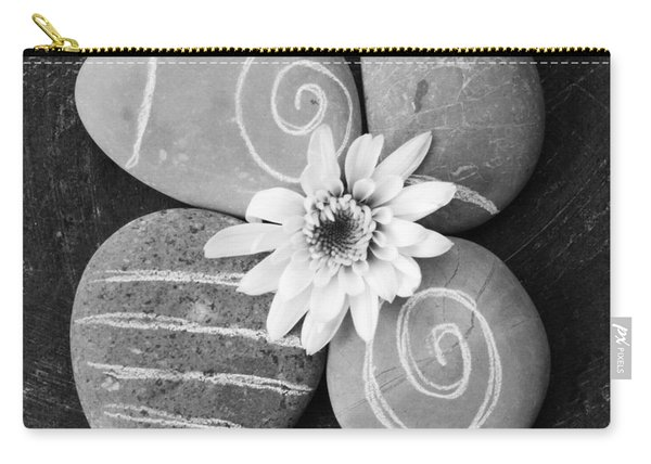Harmony And Peace Carry-all Pouch
