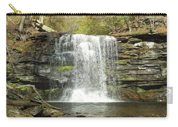 Harrison Wright 3 - Ricketts Glen Carry-all Pouch