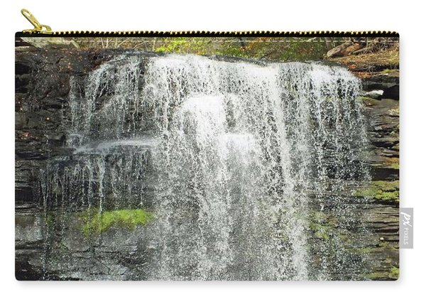 Harrison Wright 4 - Ricketts Glen Carry-all Pouch