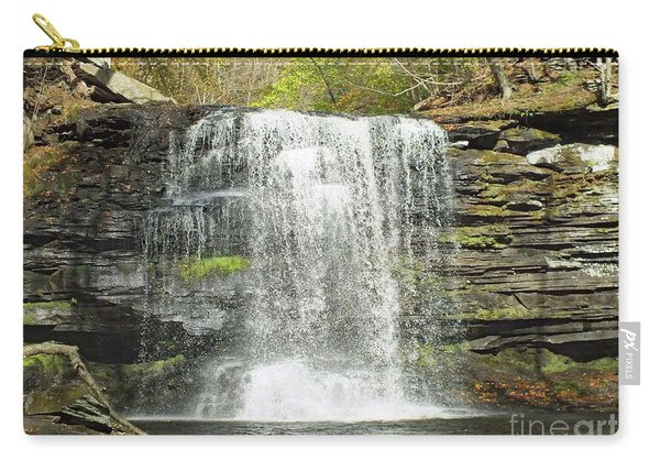 Harrison Wright 5 - Ricketts Glen Carry-all Pouch
