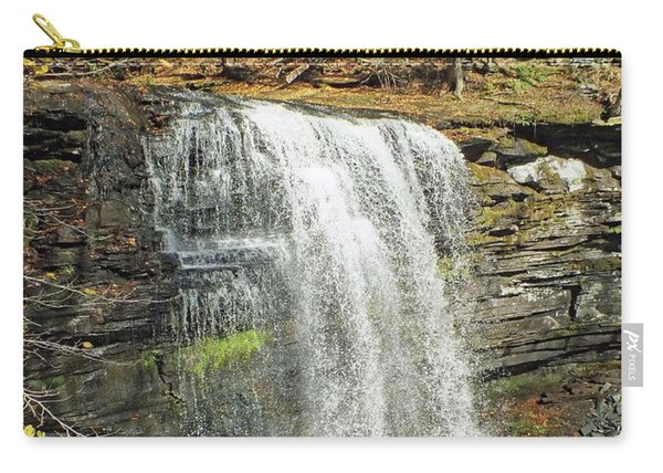 Harrison Wright - Ricketts Glen Carry-all Pouch