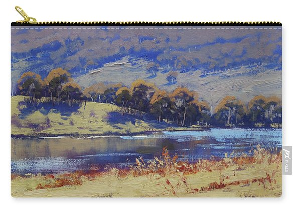 Hartley Dam Carry-all Pouch