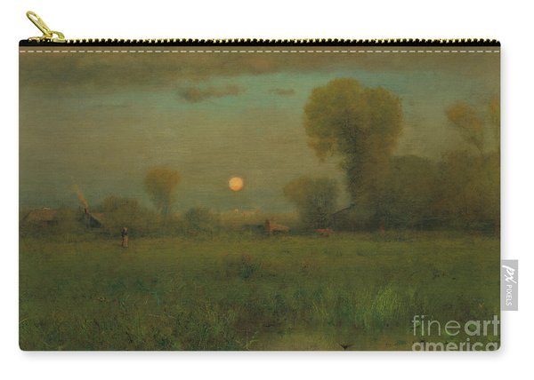 Harvest Moon, 1891 Carry-all Pouch