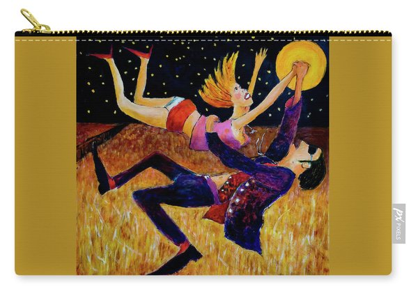 Harvest Moon Jive Carry-all Pouch