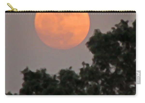 Harvest Moonrise Carry-all Pouch
