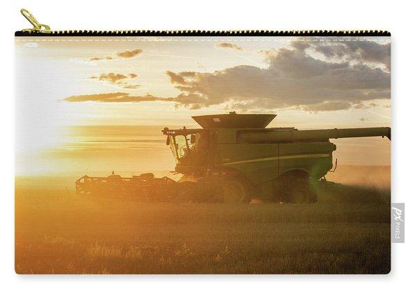 Harvest Sun Carry-all Pouch