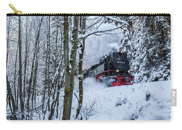 Harzquerbahn Carry-all Pouch