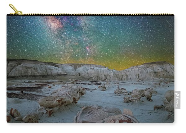 Hatched By The Stars Carry-all Pouch