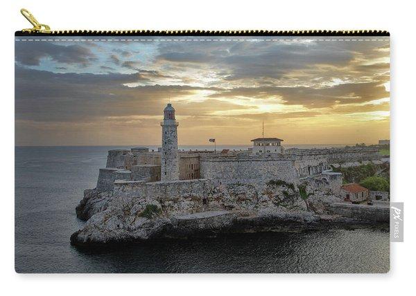 Havana Castillo 2 Carry-all Pouch