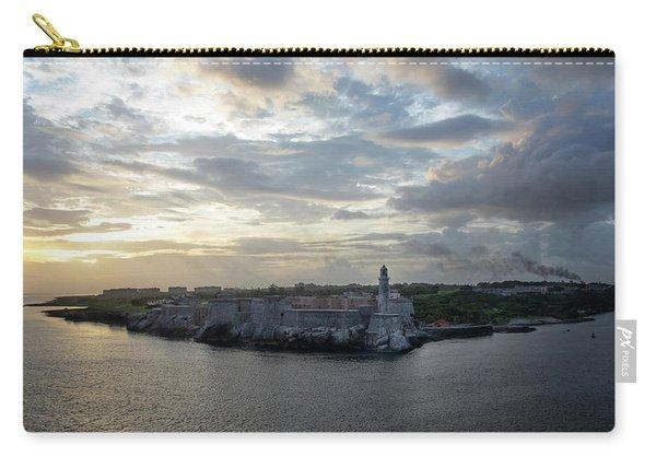 Havana Castillo Carry-all Pouch