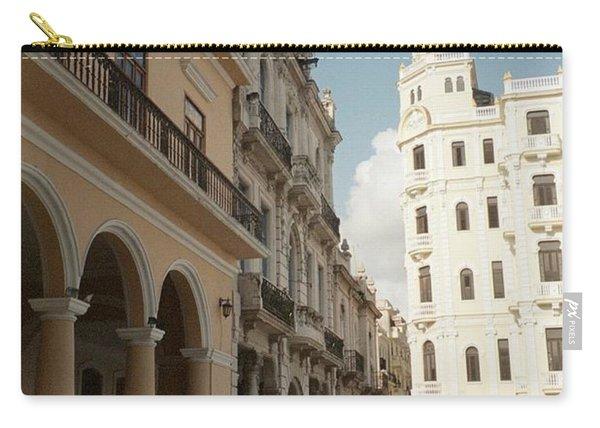 Havana Vieja Carry-all Pouch