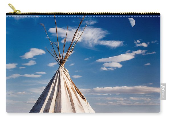 Hawi Tipi Carry-all Pouch