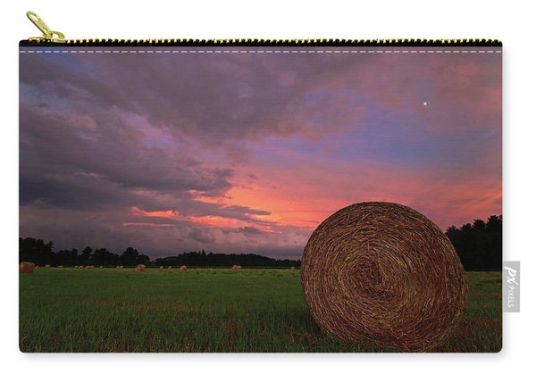 Hay Now Carry-all Pouch