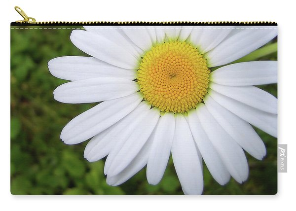 He Loves Me Carry-all Pouch